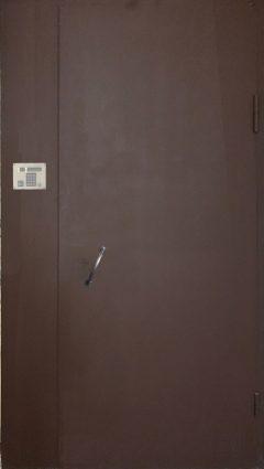 ДТН 5 Стандарт (дверь на подъезд)