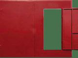 Гаражные ворота ДВ-70
