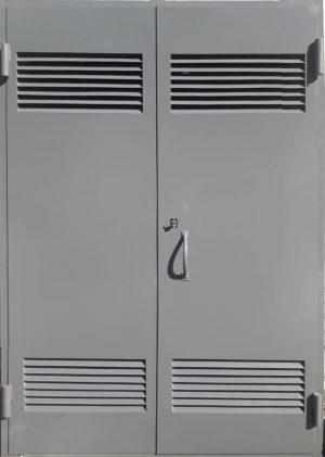 ДТН 6 ( дверь на ГРЩ)