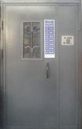ДТН 5/2 Стандарт (дверь на подъезд)