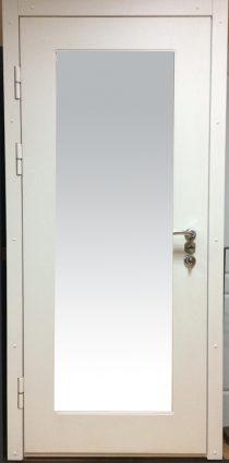 ДВ Стандарт 4 (Внутренняя с зеркалом)