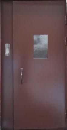 ДТН 5/1 Стандарт (дверь на подъезд)