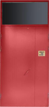 ДТН 7 Стандарт (дверь на подъезд)